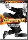 The Transporter (2002) DVD